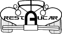 Logo Restaucar