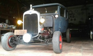 Ford 1930 Rat Rod