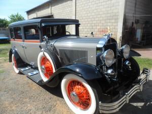 Buick 1929 Limousine