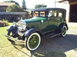 Ford 1928 - I
