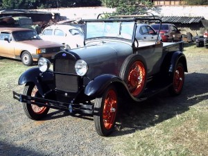 Ford 1929 Pick Up