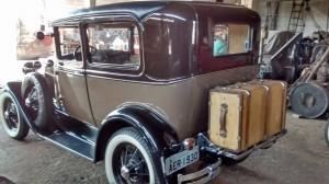 Ford 1930 Tudor