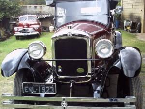 Hup Mobile 1923